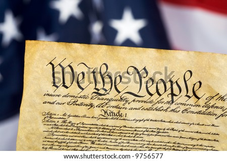 Us Constitution Stock Images Royalty Free Images