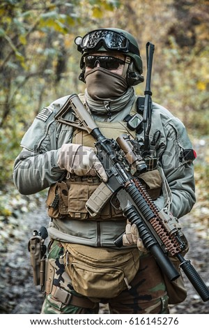 United States Marine Corps Scout Sniper