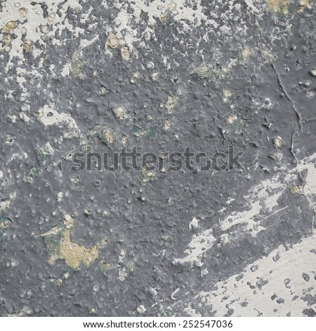 unusual abstract  painted wall background texture