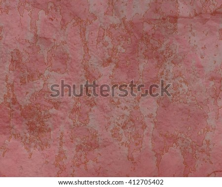 Unusual background with pastel colors