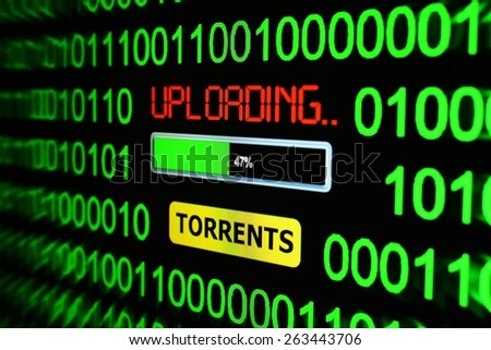 Uploading torrents