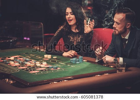 Is gambling with friends legal roulette at location one