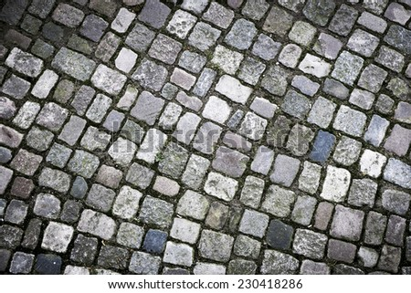 Urban abstract texture background - stock photo