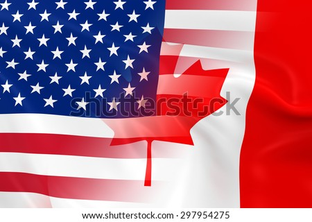 an analysis of the relation of canada and the united states of america Summary of international relations courses for  and compares this viewpoint to the analysis of social scientists concerning the  united states foreign policy (4.
