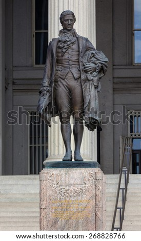 Alexander Hamilton Stock Images, Royalty-Free Images & Vectors ...