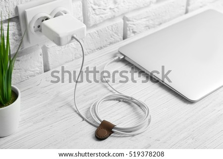 Usage Example Multifunctional Magnetic Clip Wire Stock Photo (Edit ...