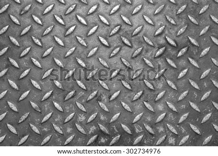 Use iron and steel background