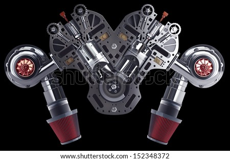 Turbo Stock Photos Images Amp Pictures Shutterstock