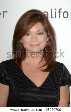 Valerie Bertinelli at Fashion For Life 2009 Benefit for Friendly House. California Market Center, Los Angeles, CA. 05-17-09