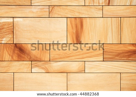Various  multiple wood background textures
