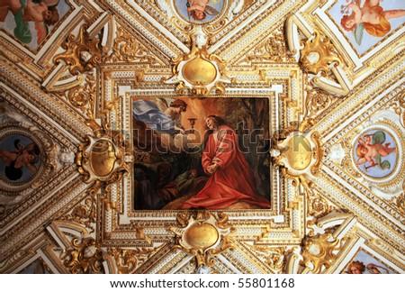 Vatican - stock photo