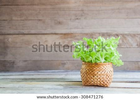 Vegetable for heath still life. - stock photo
