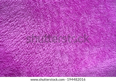 velvet texture - stock photo