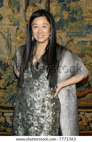 Vera Wang - stock photo