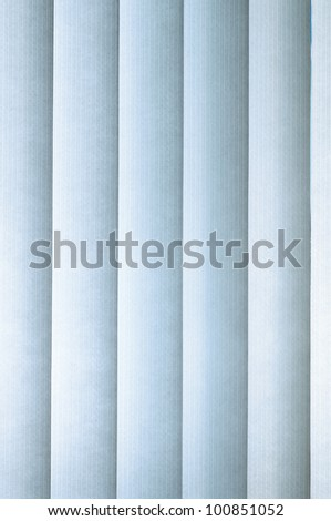 vertical blinds as a background - stock photo