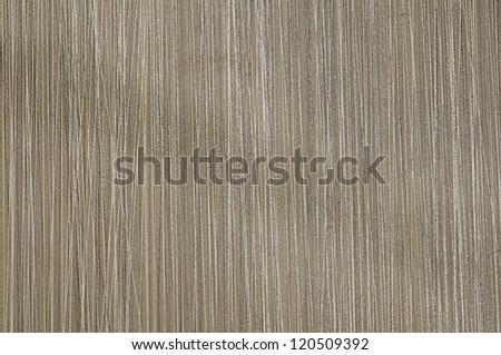 Vertical brushed floor tile, natural color - stock photo