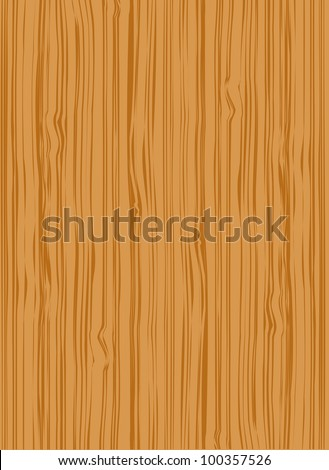 Vertical Wooden texture. Illustration - stock photo