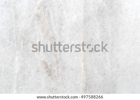 Very close view of a gray marble counter top.