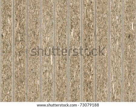 Very Detailed sandy brown chipboard background