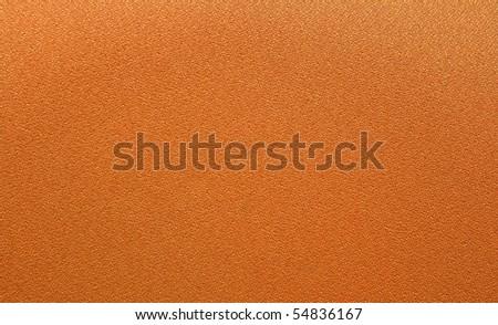 Very Fine and luxury Orange cloth - stock photo