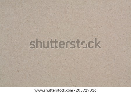 Very high resolution square image of actual recycled paper - stock photo