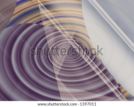 Very Nice Abstract 8 - stock photo