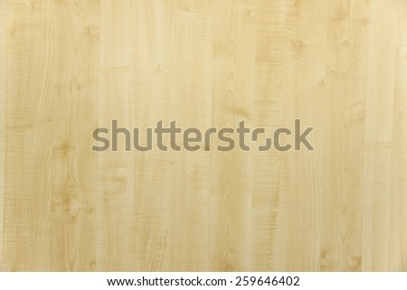 Very smooth beech texture background - stock photo