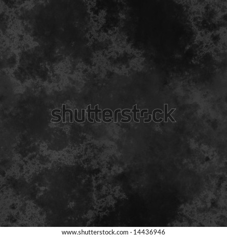 Very soft black venetian marble texture (seamless) - ideal for 3D renderings - stock photo