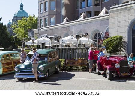 Ho Car Show Ocean City
