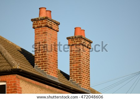 Chimney Stack Stock Images Royalty Free Images Amp Vectors