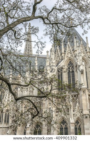 Vienna Landmarks, Arts & Culture, Votive Church