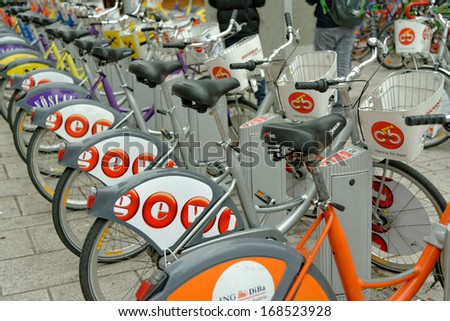 Bike and vienna and online dating