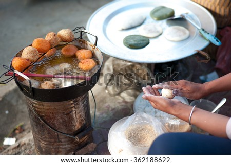 Vietnam's food