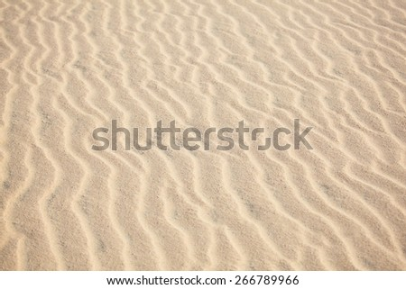 view beach sand background - stock photo