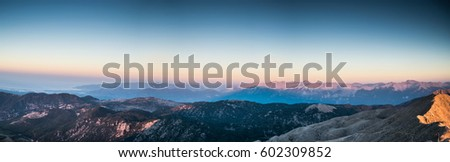 stock-photo-view-from-the-top-of-tahtali
