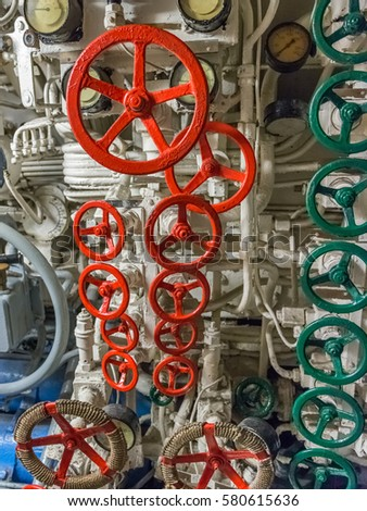 Engine Room Stock Images Royalty Free Images Amp Vectors