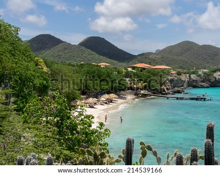 caribbean island essay The novels portray the british influence in the caribbean it naturally focuses attention on the politics of the caribbean islands essay sample on the.