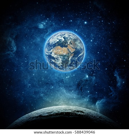 Blue Planet Stock Images, Royalty-Free Images & Vectors ...