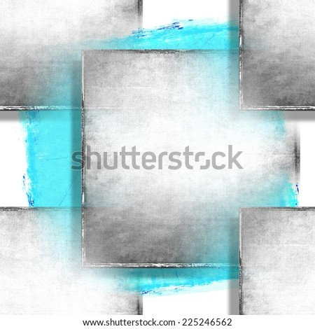Vintage abstract texture background - stock photo