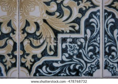blanco vintage: GRESITE HEXAGONAL - HEX TILE casa