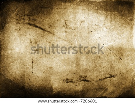 Vintage background - paper - stock photo