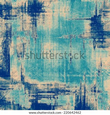Vintage background pattern  - stock photo