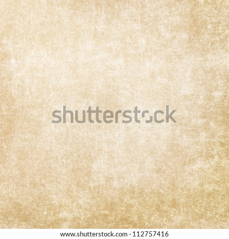 Vintage beige background - stock photo