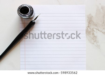 Ink Bottle Stock Images Royalty Free Images Vectors