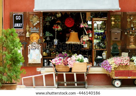 Second Hand Store Furniture second hand shop stock images, royalty-free images & vectors