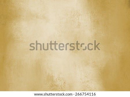 vintage gold background texture - stock photo