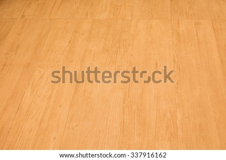 Vintage looking Wood plank board floor useful as a background