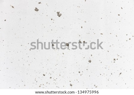 Vintage or grungy white background of natural cement or stone