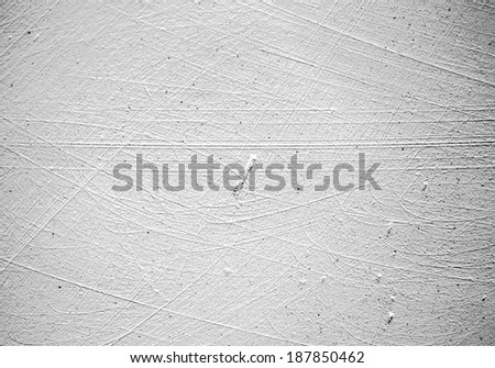 Vintage or grungy white background of natural cement or stone old texture - stock photo