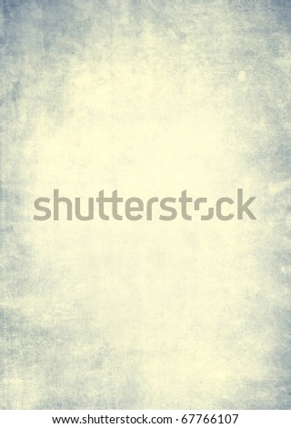 Vintage pale background with space for you text or image - stock photo